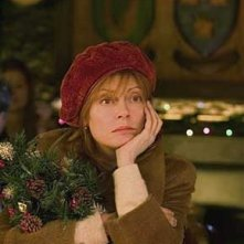 Susan Sarandon in una scena del film Un amore sotto l'albero