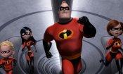Gli incredibili 2 e Toy Story 4: cambiate le date di uscita dei film