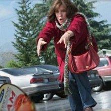 Jamie Lee Curtis nella commedia Fuga dal Natale