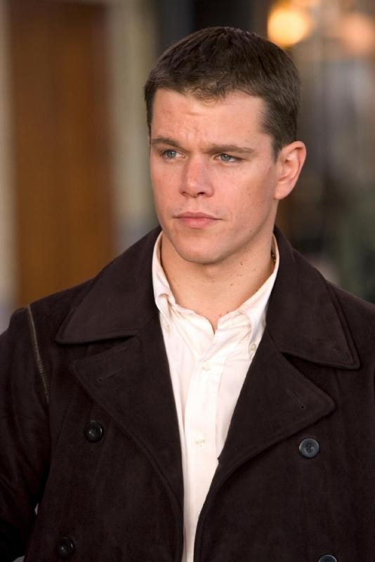 Matt Damon In Ocean S Twelve 5306