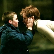 Nicole Kidman e Cameron Bright in Birth - Io sono Sean
