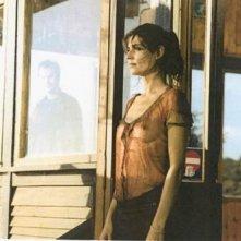 Regina Nemni in una scena del film Eros