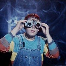 Il magico Natale di Rupert: Gianmaria Corolla in una scena del film