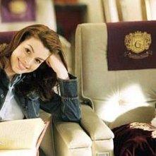 Anne Hathaway in una scena di Principe Azzurro cercasi