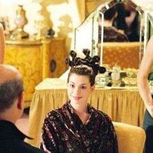 Anne Hathaway è la protagonista di Principe Azzurro cercasi