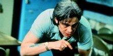 Benicio Del Toro in una scena di 21 Grammi - Il peso dell'anima