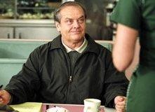 Jack Nicholson in una scena del film A proposito di Schmidt