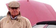 Jack Nicholson in una sequenza di A proposito di Schmidt