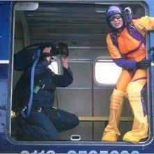 Renèe Zellweger  in una immagine di Che pasticcio, Bridget Jones!