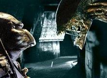 Una scena di Alien Vs. Predator