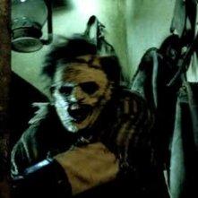 Andrew Bryniarski è Leatherface nel remake di Non aprite quella porta