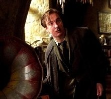 David Thewlis in una scena di Harry Potter e il prigioniero di Azkaban