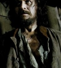 Gary Oldman in una scena di Harry Potter e il prigioniero di Azkaban