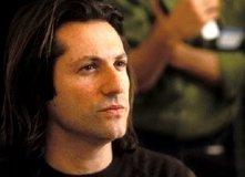 Il regista Jonathan Glazer sul set di Birth - Io sono Sean