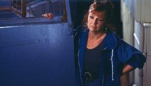 Julie Walters in una scena di Billy Elliot