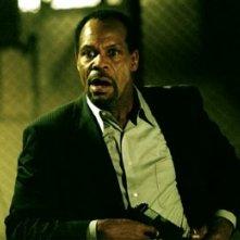 Danny Glover in una scena di Saw - L'enigmista