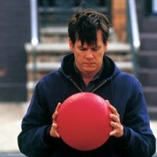 Kevin Bacon in una scena di The Woodsman - il segreto