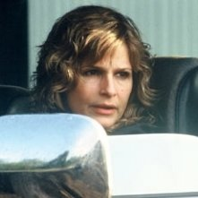 Kyra Sedgwick in una scena di The Woodsman - il segreto