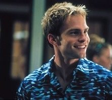 Seann William Scott in una scena di American Pie 2