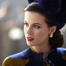 Una splendida Kate Beckinsale in una scena di The Aviator, 2004