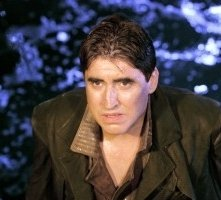 Alfred Molina in una sequenza di Spider-Man 2