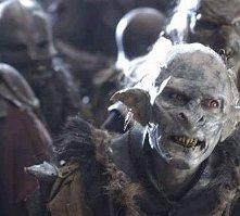 Una scena del film di Peter Jackson Il signore degli anelli - Le due torri