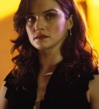 Rachel Weisz in una scena del film Confidence