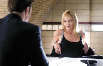 Sharon Stone nel seguito di Basic Instinct