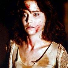 Jessica Harper in una scena di Suspiria