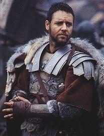 Russell Crowe In Una Scena Di Il Gladiatore 6642