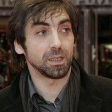 Stefano Mordini, regista di Provincia Meccanica a Berlino per presentare il suo film d'esordio