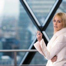 Una splendida Sharon Stone nel seguito di Basic Instinct
