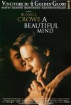 La locandina di A Beautiful Mind