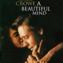 La locandina di A Beautiful Mind