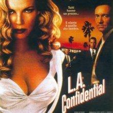 La locandina di L.A. Confidential