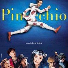La locandina di Pinocchio