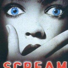 La locandina di Scream