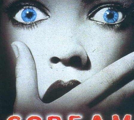 Risultati immagini per scream film 1977