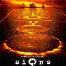 La locandina di Signs