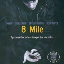La locandina di 8 Mile
