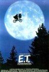 La locandina di E.T. L'Extraterrestre