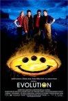 La locandina di Evolution