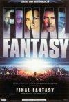La locandina di Final Fantasy