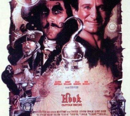 Hook Capitan Uncino 1991 Film Movieplayer It