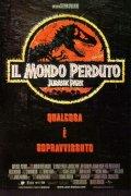 Il mondo perduto: Jurassic park