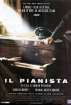 La locandina di Il pianista