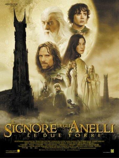 Il Signore Degli Anelli Le Due Torri 2002 Film