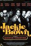 La locandina di Jackie Brown