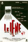 La locandina di Le iene