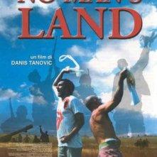 La locandina di No Man's Land